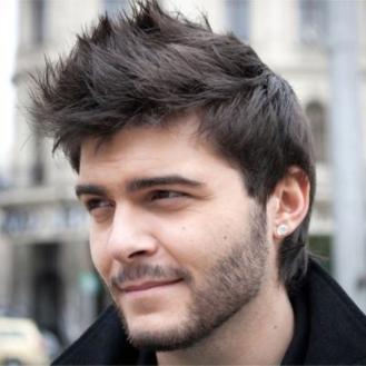 Men Haircuts Straight Hair Haircuts For Men With Thick Hair Straight Hair Wedding Hairstyles